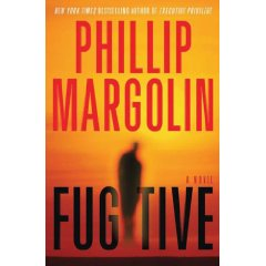 Fugitive By Phillip Margolin